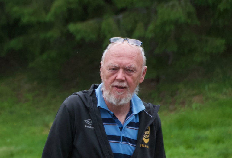 Gunnar Leirtrø