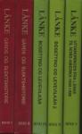 Bokpakke: Alle 5 bind av Lånkeboka