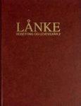 Lånke, Gårds og Slektshistorie, bind II
