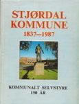 Stjørdal kommune 1837 – 1987, kommunalt selvstyre 150 år, Tormod Røe
