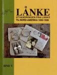 Lånke, Utvandringen til Nord Amerika, bind V
