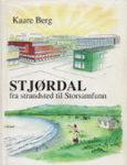 Frå strand til storsamfunn, Kaare Berg